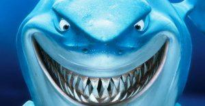 tiburón-nemo